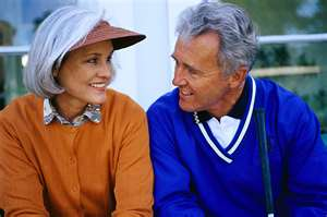 Reverse mortgages for candain Seniors